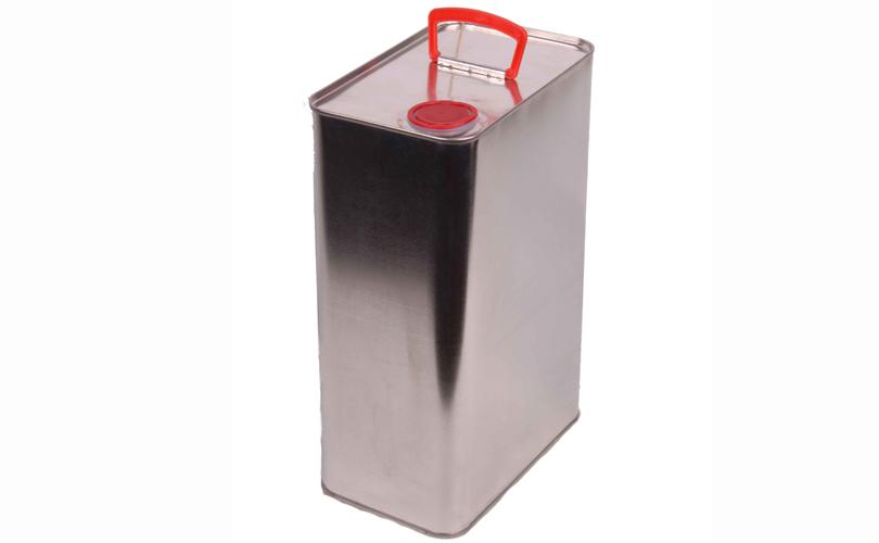 قوطی روغن زیتون 1 لیتری