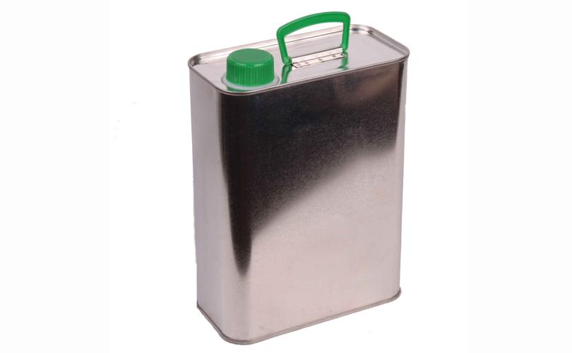 قوطی روغن زیتون 2 لیتری